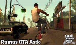 rumus asik gta ps2