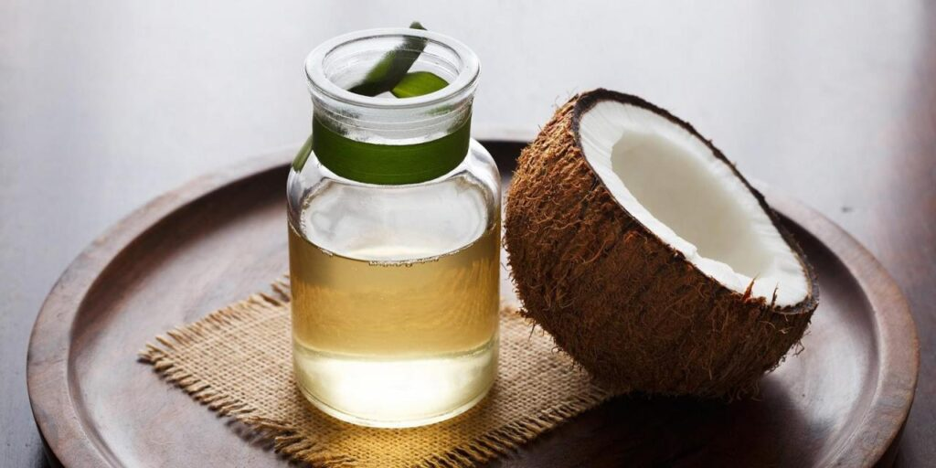 cara membuat minyak kelapa
