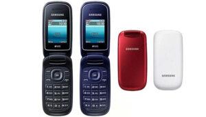 Samsung Lipat GT-E1272 (Dual-SIM) Harga Januari 2021 - AndroLite.com